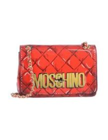 MOSCHINO - Cross-body bags