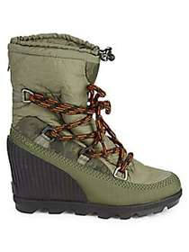 Sorel Kinetic Wedge Hikers GREEN