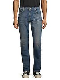 7 For All Mankind Slim-Fit Stretch Jeans LANIER