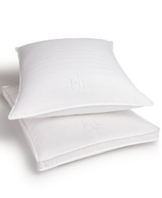 Trilogy Pillows, Down and Feather Triple Chamber