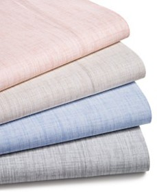 Printed Rest 4-Pc Sheet Sets, 450 Thread Count 100