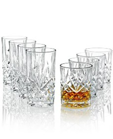 Godinger Barware, Dublin Double Old-Fashioned and
