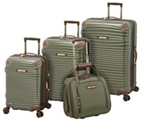 Oxford II Hardside Luggage Collection, Created for