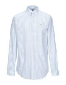 LACOSTE - Striped shirt