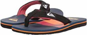 Quiksilver Kids Molokai Layback (Toddler/Little Ki