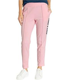 Juicy Couture Tricot Track Pants