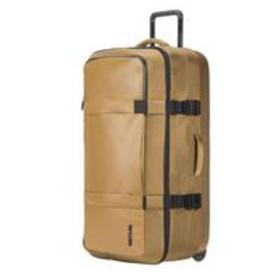 Incase Tracto Roller Duffel, Large, Bronze on sale at