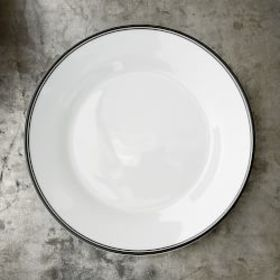 Open Kitchen by Williams Sonoma Bistro Salad Plate