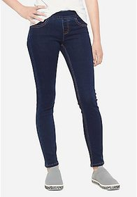 Justice Pull On Super Skinny Jeans
