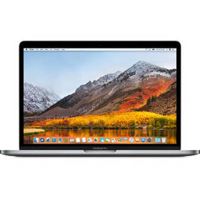 """Apple 13.3"""" MacBook Pro with Touch Bar (Mid 2018,"""