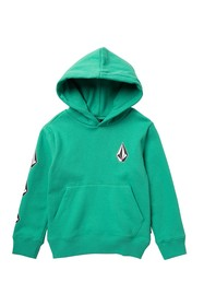 Volcom Deadly Stone Pull-Over Sweater (Toddler & L