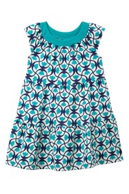 Tea Collection Tiered Twirl Dress (Toddler