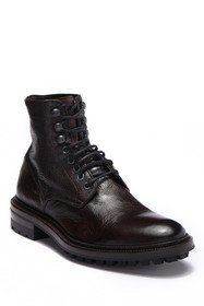 Frye Greyson Lace-Up Boot