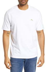 Tommy Bahama Mixed Company Graphic T-Shirt