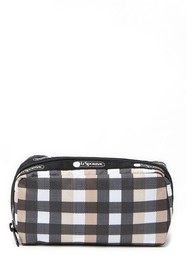 LeSportsac Candace Small Top Zip Cosmetic Case