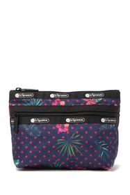 LeSportsac Taylor Zip Pouch
