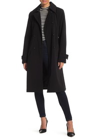London Fog Modern Trench Coat