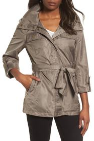 Halogen Halogen(R) Belted Lightweight Jacket (Regu