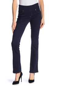 JAG Jeans Mila Paley Boot Cut Jeans
