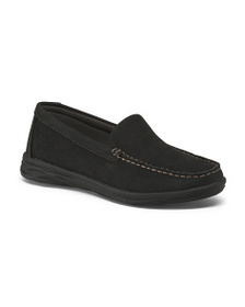 EASTLAND Leather Casual Slip Ons