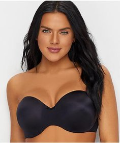 Vanity Fair Nearly Invisible Strapless Bra