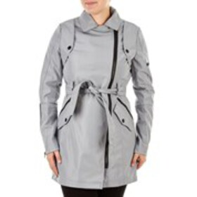 XOXO Junior Belted Trench Coat