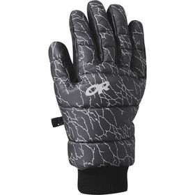 Outdoor Research Transcendent Down Printed Glove