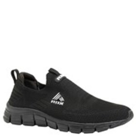 RBX RBX Webb Mens Slip-On Knit Running Sneakers