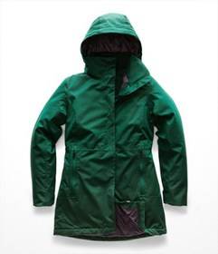 The North Face Insulated Ancha Parka II - Women's