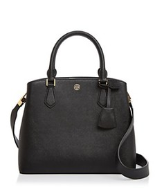 Tory Burch - Robinson Leather Tote