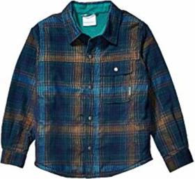 Columbia Kids Windward™ Shirt Jacket (Little Kids/