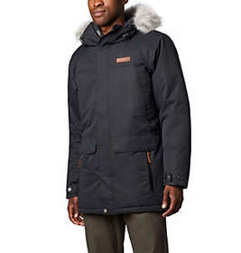 Columbia Men's South Canyon™ Long Down Parka