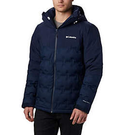Columbia Men's Wild Card™ Down Jacket