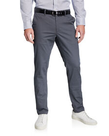 Michael Kors Men's Slim Fit Chino Pants