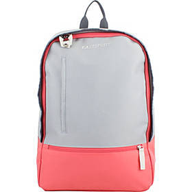 Eastsport Everyday Backpack with Secure Zipper Pul