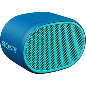 Sony SRS-XB01 EXTRA BASS Portable Bluetooth Speake