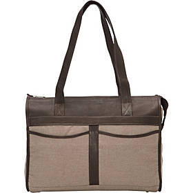 Piel Travel Tote Bag