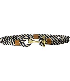 LAUREN Ralph Lauren Rope Belt Casual Skinny Belt