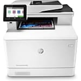 HP LaserJet Pro M479fdw Wireless Color Laser Multi
