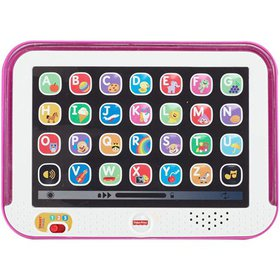 Fisher-Price Laugh & Learn Smart Stages Tablet, Pi