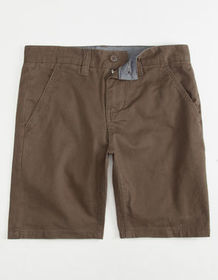 CHARLES AND A HALF Lincoln Stretch Mens Shorts_