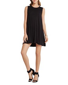 BCBGENERATION - Sleeveless A-Line Dress