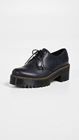 Dr. Martens Shriver Low 3 Eye Shoes