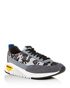 Diesel - Men's S-KB Low Lace II Sneakers