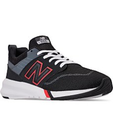 New Balance Men's 009 Casual Sneakers from Finish