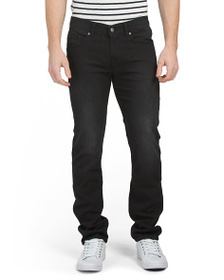 7 FOR ALL MANKIND Slimmy Slim Straight Pants