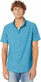 Quiksilver Short Sleeve Waterfall Regular