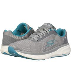 SKECHERS Gray/Turquoise