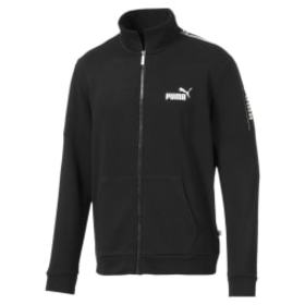 Puma Amplified Men's Track Jacket