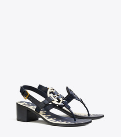 Tory Burch MILLER ANKLE-STRAP SANDAL